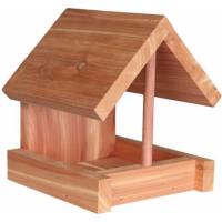 Outdoor nest boxes