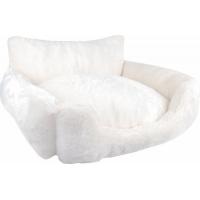 Canapé Blanc pour chien Cat's Fashion Solly