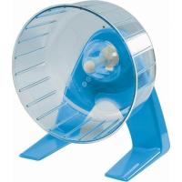 Plastic looprad voor knaagdieren Ferplast