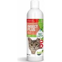 Insectenshampoo voor katten Plus 240 ml