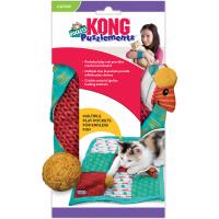 KONG Puzzlements Pockets pour chat